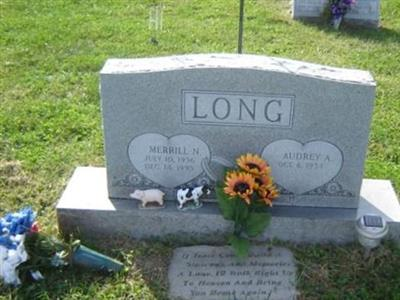 Merrill N. Long on Sysoon