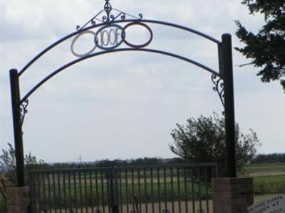 North I.O.O.F. Cemetery
