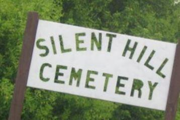 Silent Hill Cemetery on Sysoon