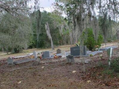 Silver Springs Community Cemetery on Sysoon