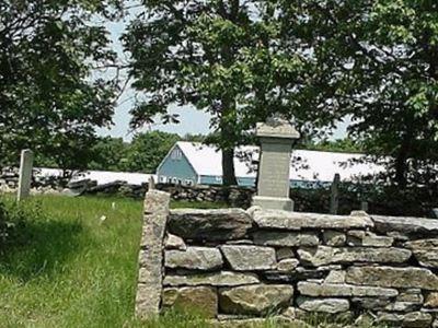 Stewart Hill Cemetery #39
