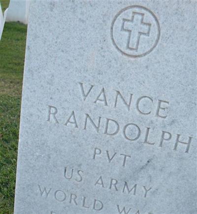 Vance Randolph on Sysoon