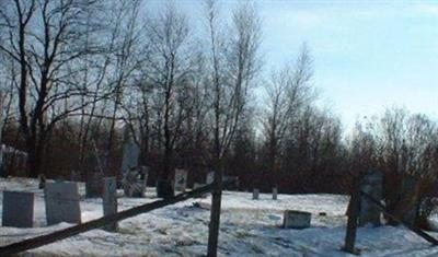 Webster Cemetery on Sysoon