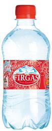 Firgas water