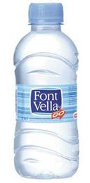 Font Vella water