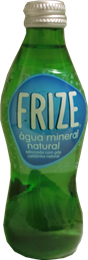Frize water