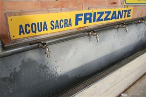 Acqua Sacra Spring2