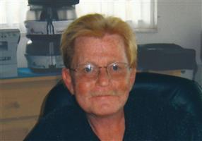 Alan Clark Jones
