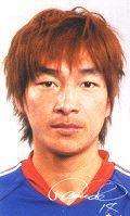 Daisuke Oku