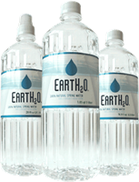 EarthH2O water