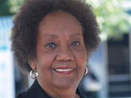 Frances Cress Welsing