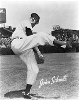 Johnny Schmitz