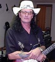 Larry Reinhardt