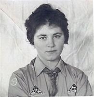 Susanne Szabadkai