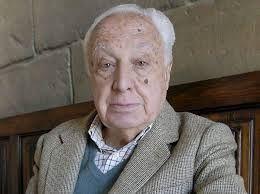 d8c94f5d1057 Manuel Jiménez De Parga Y Cabrera †85 (1929 - 2014) Online memorial  en