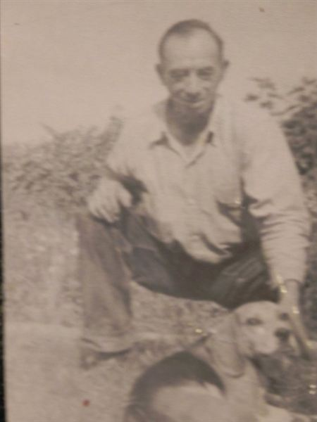 b2825b14a6d Michael Sabolchick †73 (1906 - 1980) Online memorial [en]