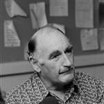 Alan Stretton