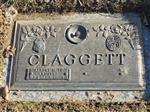 Albert Claggett IV