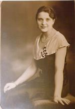 Albertine Brechin