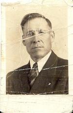 Alex Glemza