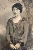 Alma Roudenbush