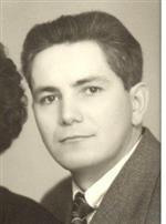 Arnold J Corbridge