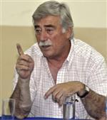 Carlos Ernesto Soria