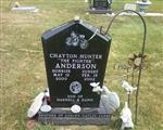 Chayton H Anderson