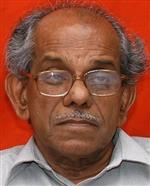 C. K. Chandrappan