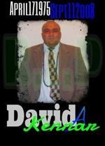 David Kennar