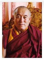 Denma Locho Rinpoche