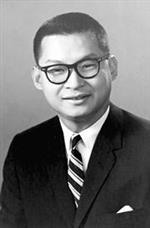 Edmond Joseph Gong
