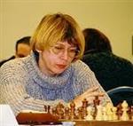 Elena Donaldson-Akhmilovskaya