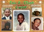 Eric S Clark