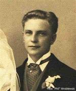 Felix A Wroblewski