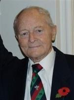 Frank Horwill