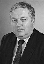 Frank Joseph Prial