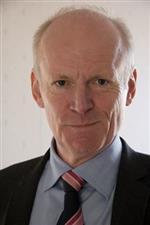 Göran Olof Waldemar Hägg