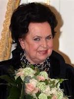 Galina Pavlovna Vishnevskaya