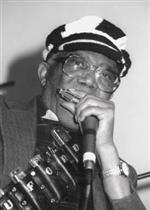 George Mojo Buford