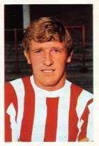 Gerry Bridgwood