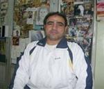 Ghiath Tayfour
