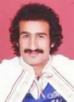 Gholam Hossein Mazloumi