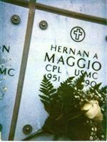 H A Maggio