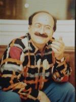 Iraj Amirsharifi