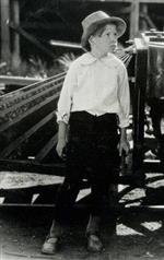 Jack Clem Hanlon