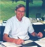 Jerry D. Mahlman