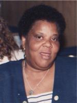 Joan Audrey Pedro