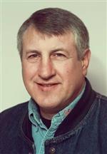 John Henry Ward