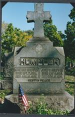 Joseph S Humpfer